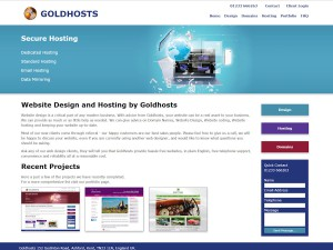 Goldhosts Design