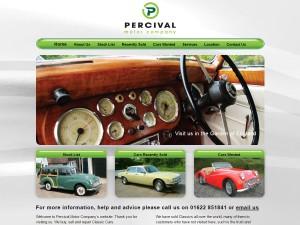 Percival Design