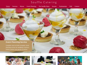 Souffle Catering